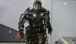 Sharlto Copley as Kruger (google image search)
